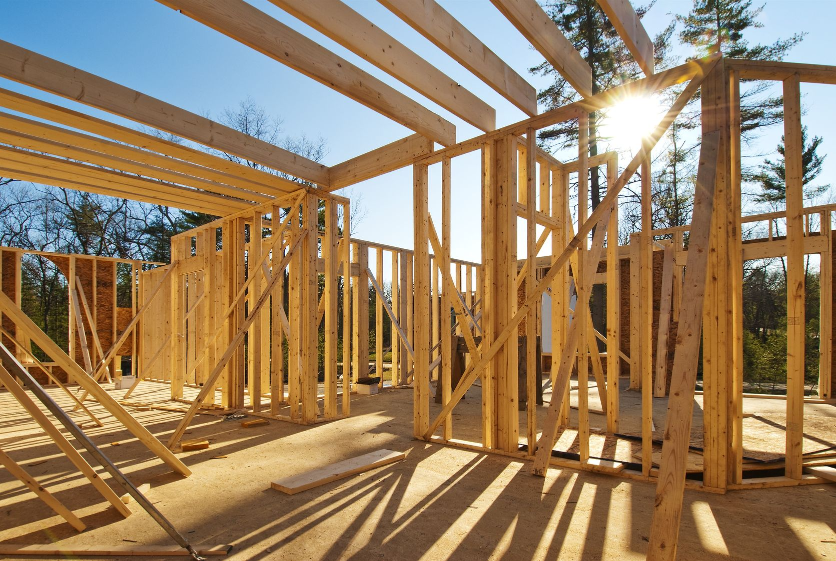 Massachusetts Builders Risk Insurance